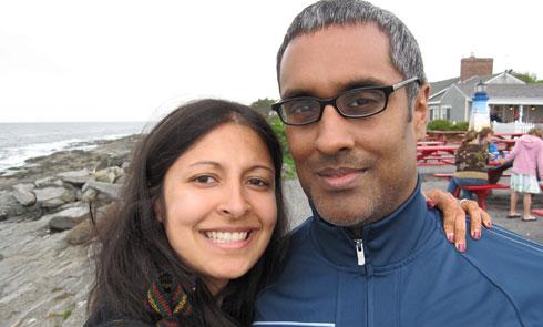 Aruna Venkatesan and Sanjiv Nand Singh