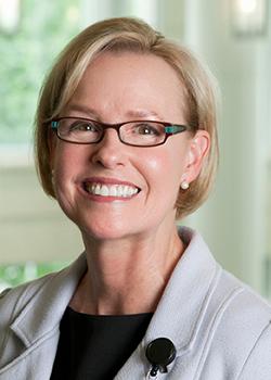 Geraldine Dawson