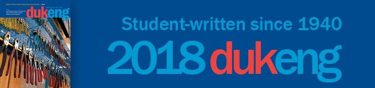 2018 DukEngineer banner