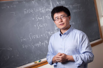 Jianfen Lu