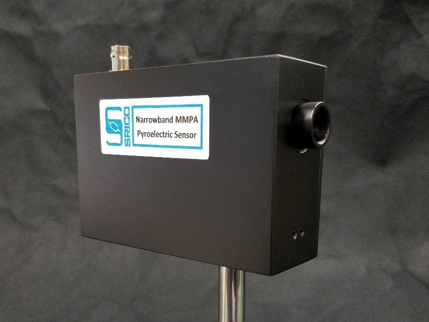 prototype infrared detector