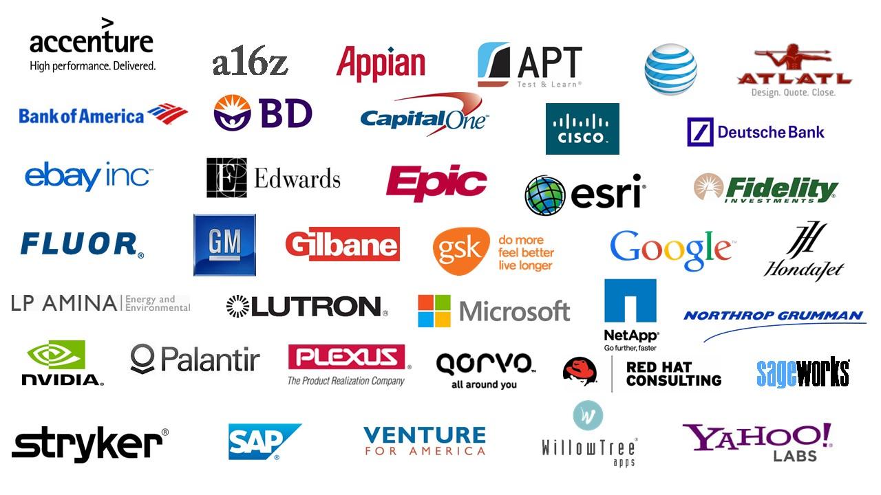 TechConnect Career Networking | Duke Pratt School of Engineering