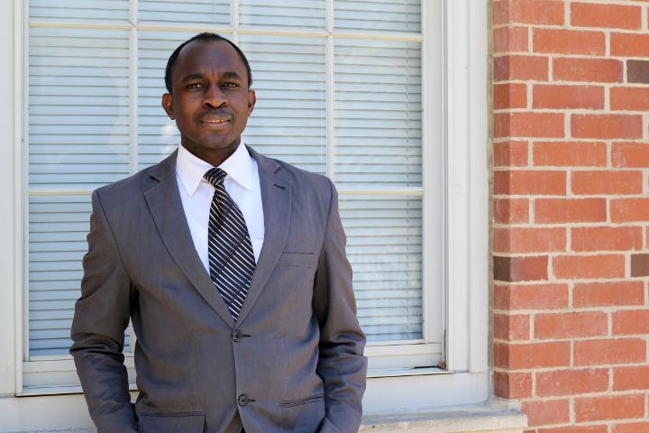 Henry Kiwumulo