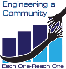 Engineering a Community logo