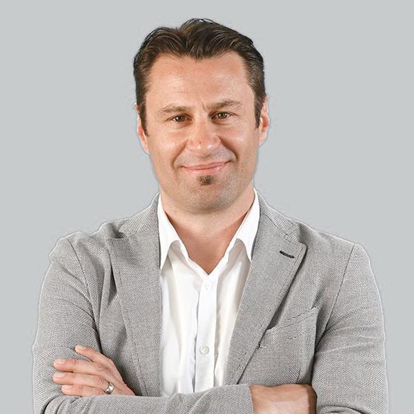 Matthias Lutolf, PhD