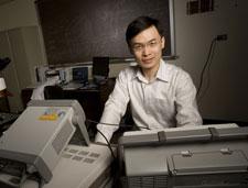 Chuan-Hua Chen