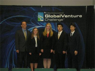 CPS Biofuels team