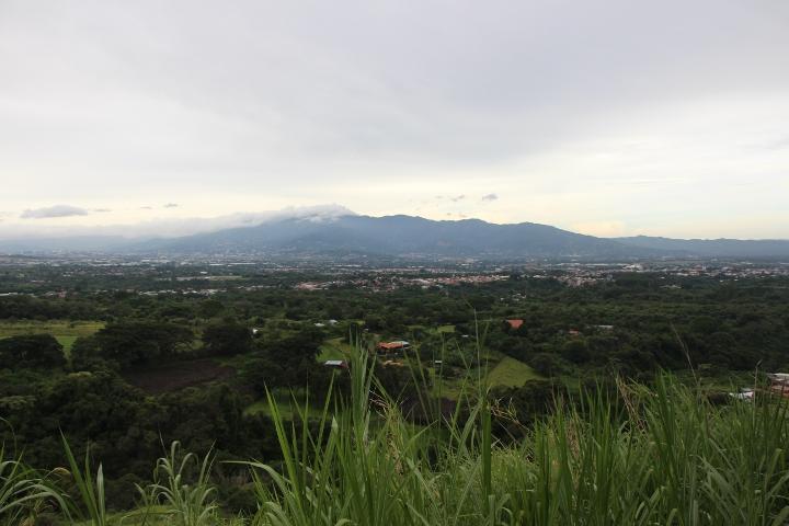Duke in Costa Rica