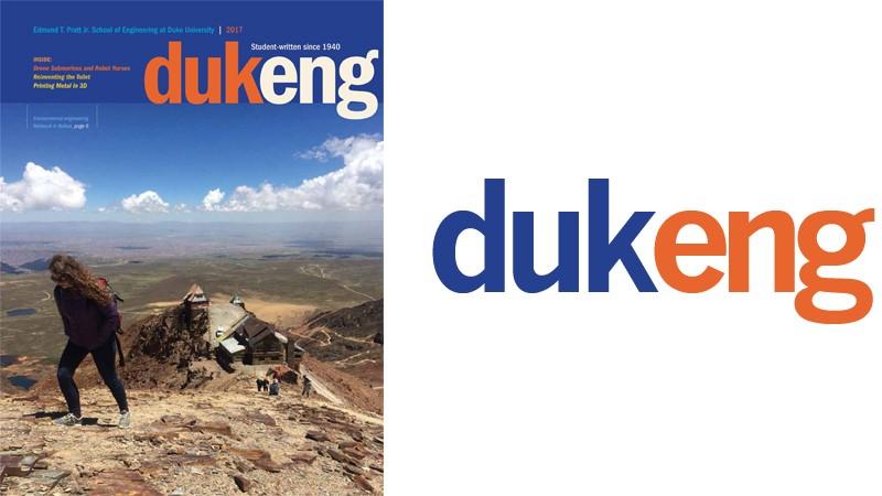 2017 DukEngineer Magazine