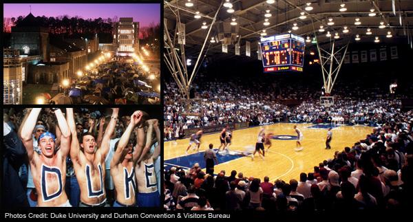 Durham Sports