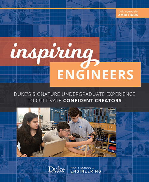 Inspiring Engineers cover image
