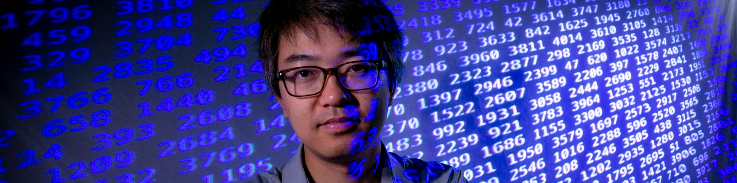 Neil Gong, assistant professor of electrical and computer engineering at Duke University.