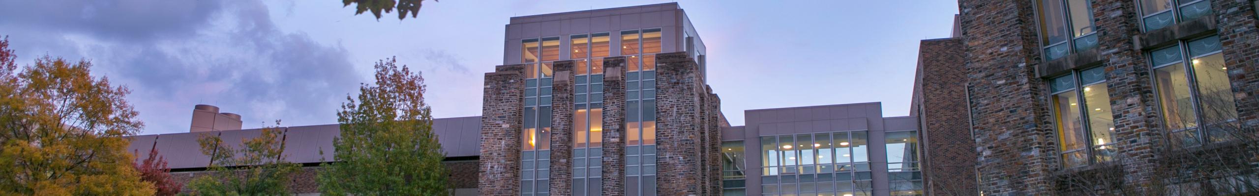 The Fitzpatrick Center at Duke University