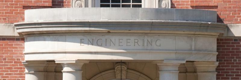 Hudson Hall at Duke University Pratt School of Engineering