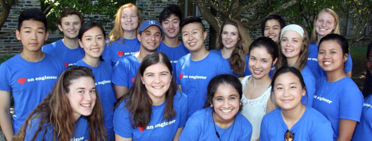 Duke Engineering E-Team 2019-2020