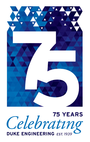 Celebrating 75 Years of Duke Engineering