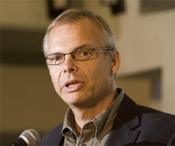 Mark Wiesner