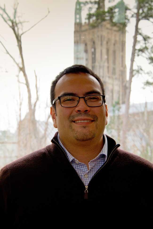 Juan Ramirez Jr.