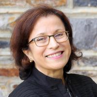 Ana P. Barros