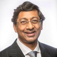 Dean Ravi V. Bellamkonda