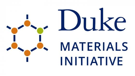 Duke Materials Initiative logo