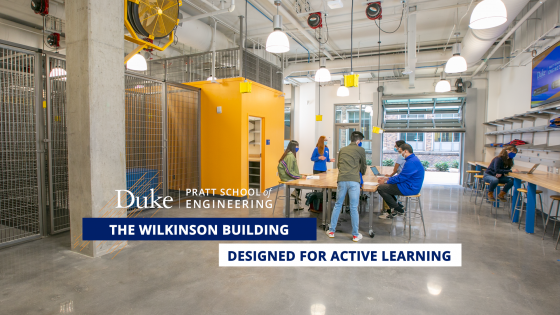 Designed for Active Learning video title card
