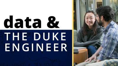 Data & the Duke Engineer publication