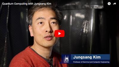 Jungsang Kim video