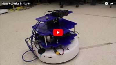 robotics video