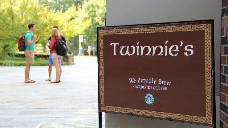 Twinnie's Cafe