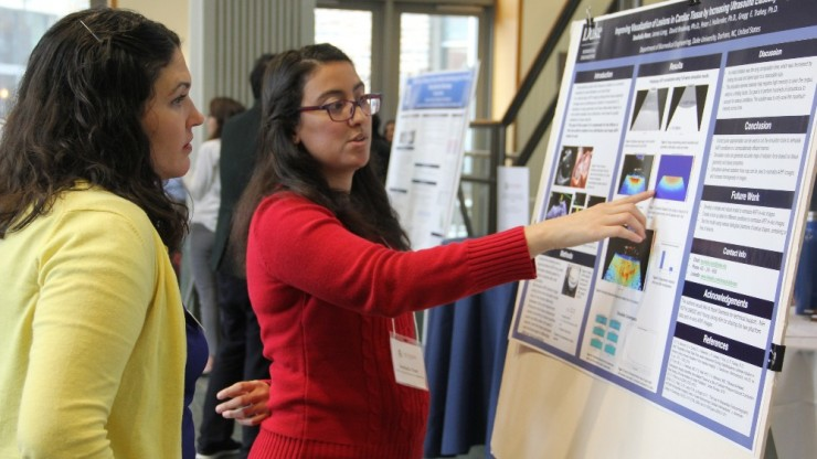 Spring Engineering + Computing Showcase