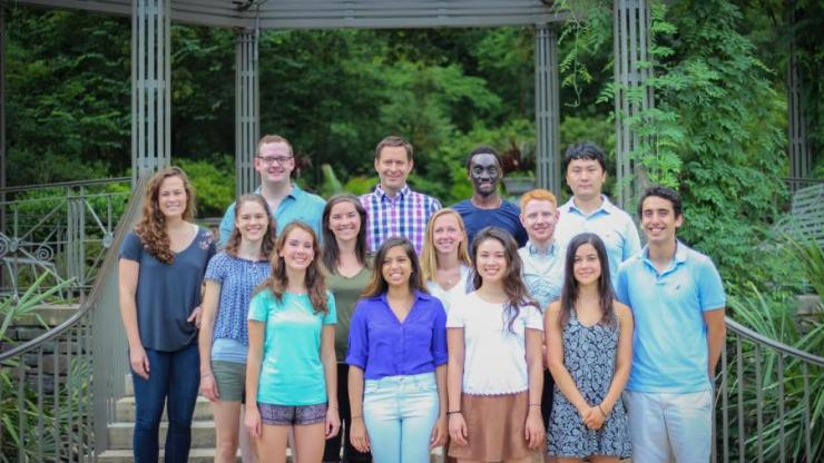 The Collier Lab