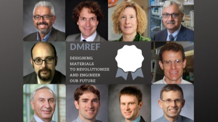 DMREF awardees