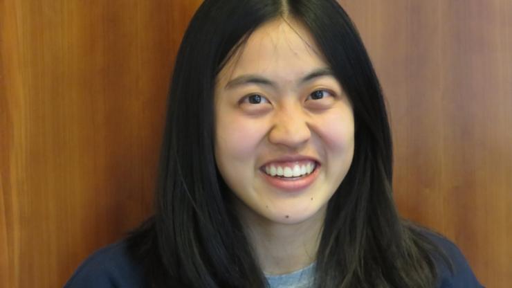 Karen Xu