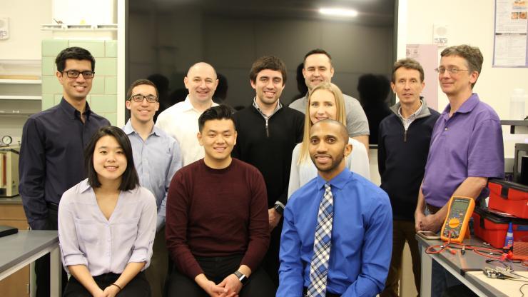 Fellows in the Design Health program
