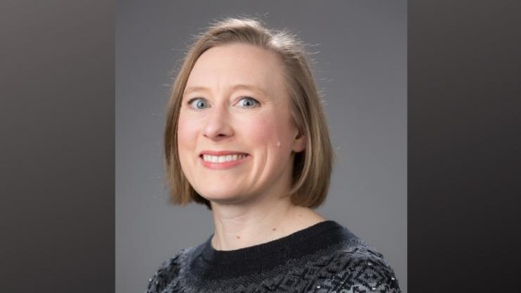 Lisa Huettel