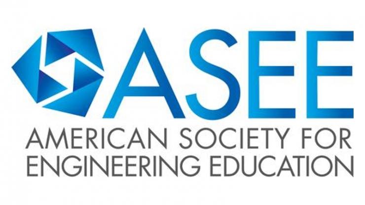 ASEE logo
