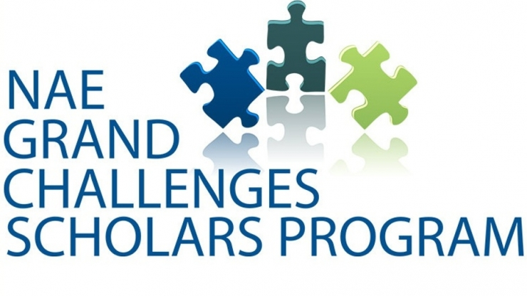 NAE grand challenges scholars logo