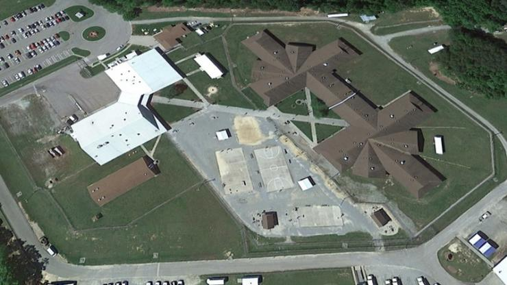 The Dan River Prison Work Farm