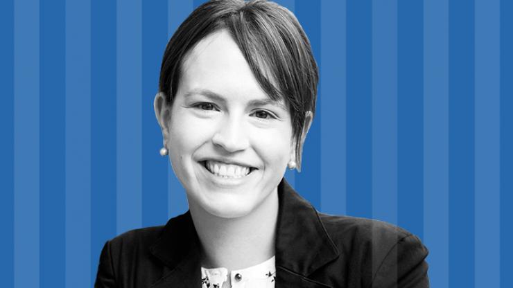 Leila Bridgeman