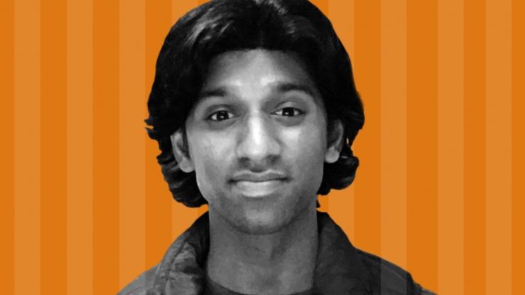 Pranam Chatterjee
