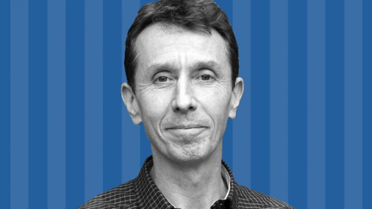 Paul Fearis