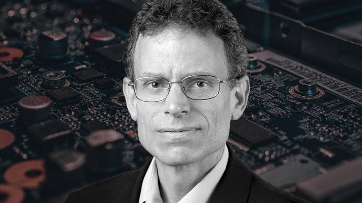 David Mitzi