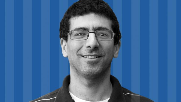 Michael Rizk