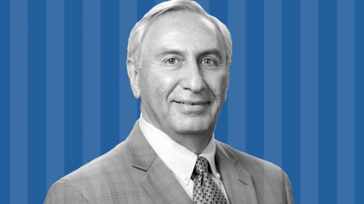 Michael Rubinstein joins Duke from UNC