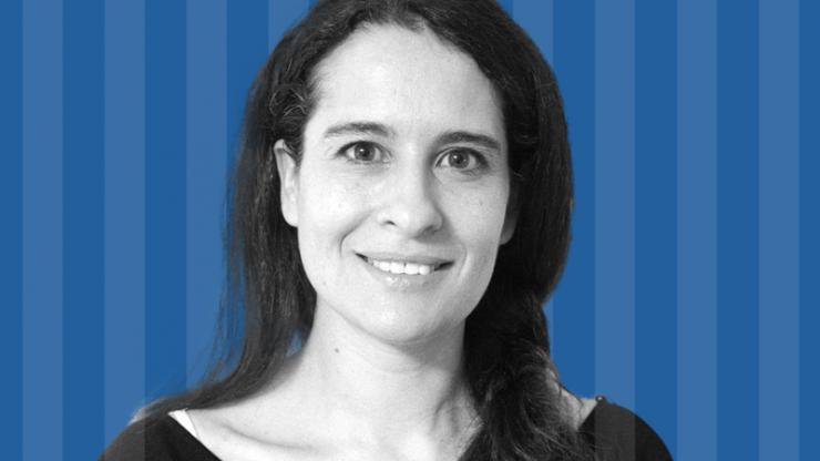 Tatiana Segura