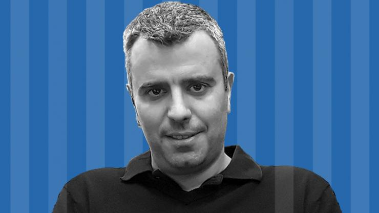 Manolis Veveakis