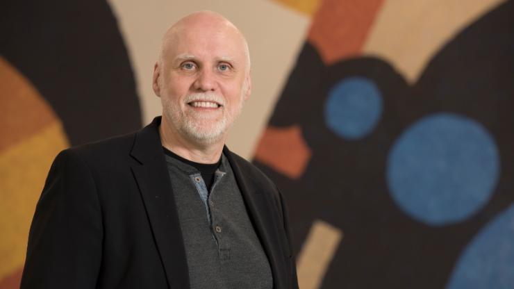 Glass Named Senior Associate Dean for Education & Learning