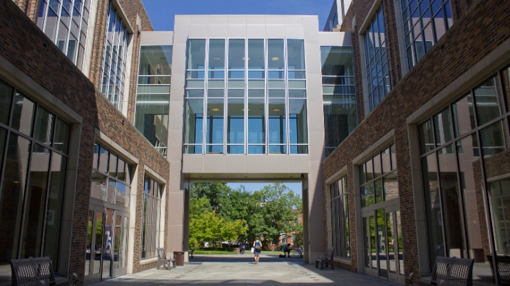 The Fitzpatrick Center at Duke Engineering