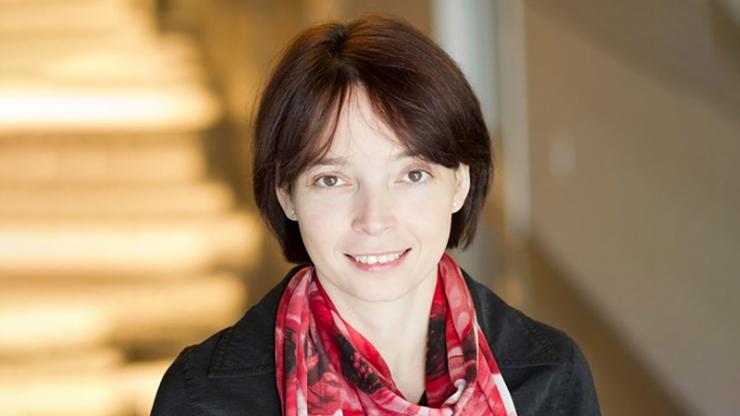 Natalia Litchinitser